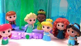 Huge Disney Princess Surprise Blind Box