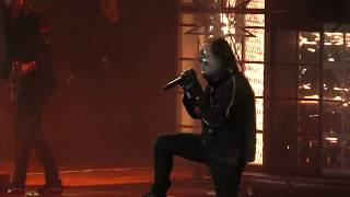 Slipknot 2019 06 25 Cracow, Tauron Arena, Poland   All Out Life (4K 2160p)