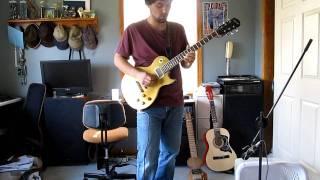 Merry Go Round Peter Green Fleetwood Mac playalong