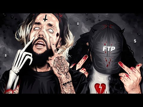 BEST OF $UICIDEBOY$ MIX