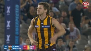 AFLX 2018: Hawthorn Highlights Vs. Essendon, St Kilda & Melbourne