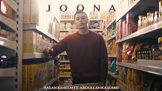 Hasan Raheem Joona song lyrics