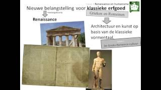 5.  Renaissance En Humanisme