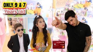 KIDS TURN 21 YEARS OLD & PARENTS TURN 9 AND 7 YEARS OLD | Familia Diamond