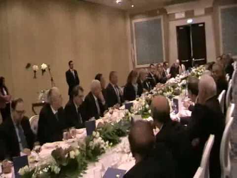 لقاء الوزير/طارق قابيل مع عدد من رجال الاعمال من مصر ولبنان بحضور وزير الاقتصاد اللبنانى