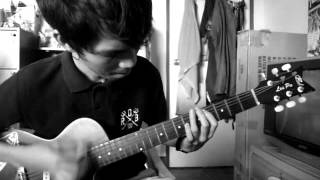 All Time Low - Memories That Fade Like Photographs | Cover