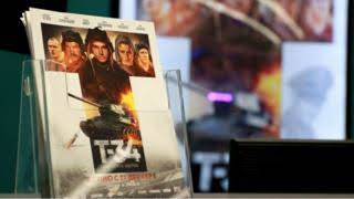 Т-34. Украина призывает кинотеатры США не показывать новый российский фильм