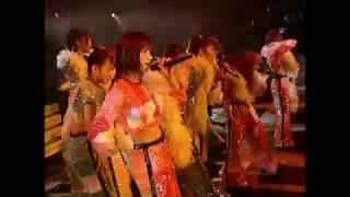 恋愛レボリューション21 (2001 LIVE) - YouTube