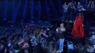 Eurovision 2013: Loreen - Euphoria - Opening Act (1st Semi-Final)