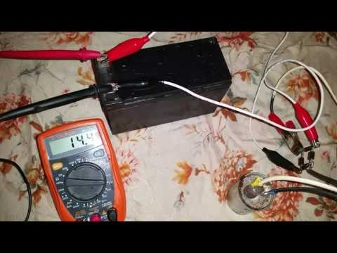 Cómo reparar o recuperar una bateria que no carga(100% funcional)