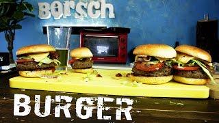 Просто Аху..нный Бургер ! ! !