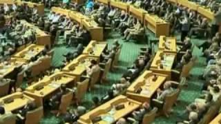 Президент Ирана вызывает Обаму на теледебаты
