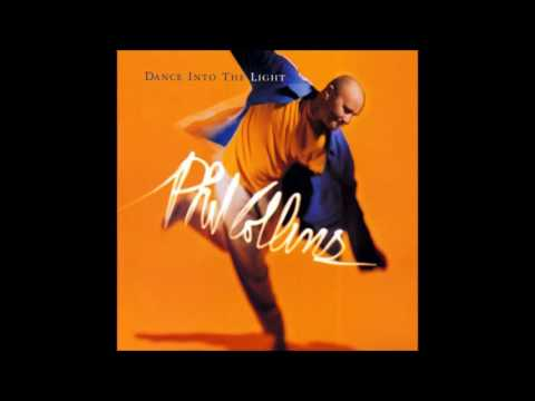Phil Collins - It's In Your Eyes