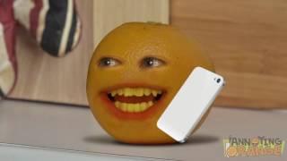 Otravný Pomeranč - Kuchyňmon GO - Fénix ProDabing