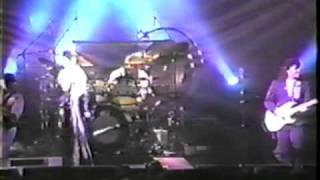 Love Is Dangerous (Oakland '90)