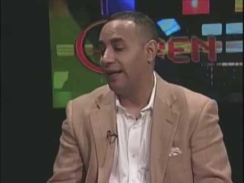 "John ""Gungie"" Rivera's Ch Bronxnet Interview"