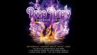 Getting Tighter Live - Phoenix Rising - #Deep Purple