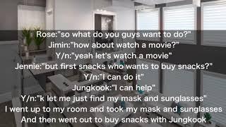 (BTS Jungkook Ff) Secret Idol Love 15+ Ep 2