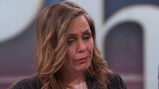 'Am I Going To Jail?' Distraught Woman Asks Dr. Phil