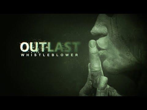 Хоррор-пятница в Outlast: Whistleblower