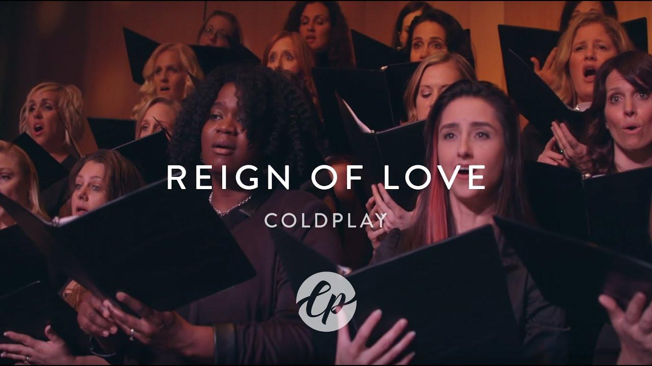 Reign of love dan kasetnya di Toko Terdekat Maupun di  iTunes atau Amazon secara legal download lagu mp3 Download Mp3 Coldplay Reign Of Love