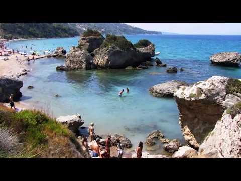 Video Zakynthos, Greece - Beaches