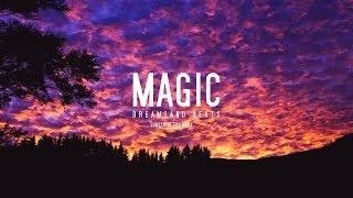 """Magic"" Emotional R&BPop Beat Instrumental"