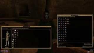 The Elder Scrolls III: Morrowind. Много зелий восстановления здоровья