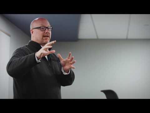 Professional & Graduate Studies Testimonials