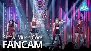 [예능연구소 직캠] BLACKPINK - Kill This Love, 블랙핑크 - Kill This Love @Show! Music Core 20190406