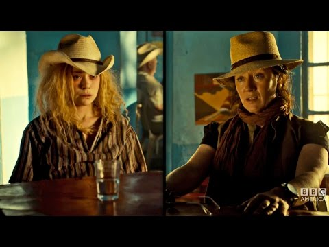 Orphan Black Season 3 (Closer Look 'Mrs. S vs Helena')
