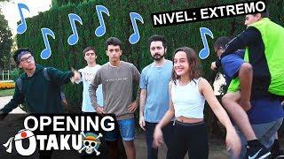 ADIVINA EL OPENING DE ANIME **NIVEL EXTREMO**