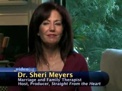 How to Teach Your Partner What You Want in Bed | Dr. Sheri Meyers