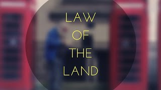 The New Thoreaus- Law of the Land (Music Video)
