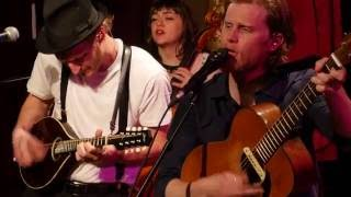 The Lumineers - Charlie Boy (Live)