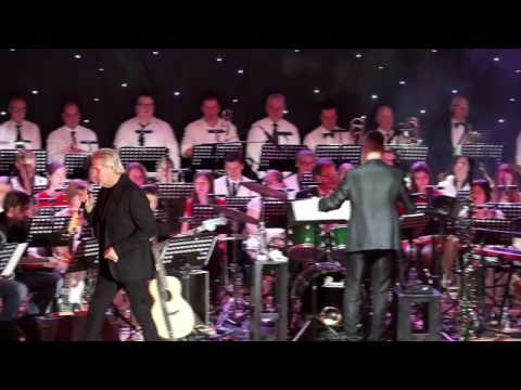 Forever Band & Johnny Logan: Another Christmas song