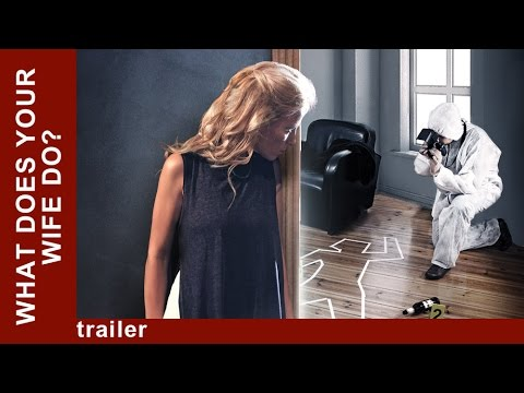 What Does Your Wife Do. Trailer. Russian TV Series. StarMediaEN
