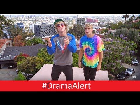 Jake Paul - I Love You Bro CRINGE! #DramaAlert Logan Paul LEAKED 2nd Verse! Faze Rug - H3H3 - GIGI