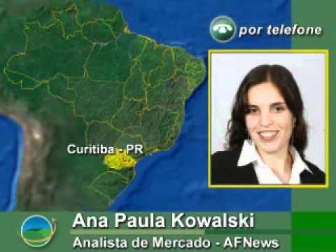 Boletim AF NEWS 30/03/11   Entrevista com Ana Paula Kowalski