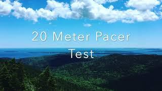 Fitnessgram 20 Meter Pacer Test 2018 Hip Hop Remix Full Length
