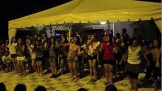USC IE Batch 2014 Acquaintance Party 2012
