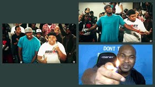 Tedashii - Dum Dum - feat - Lecrae - @tedashii @lecrae @reachrecords - REACTION