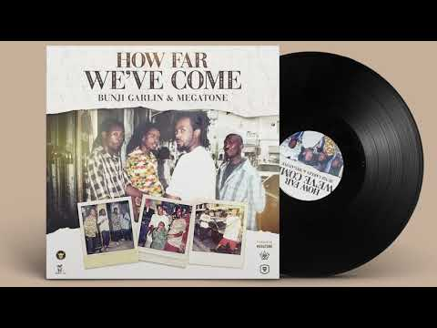 "Bunji Garlin & Megatone - How Far We've Come ""2020 Soca"" (Trinidad)"