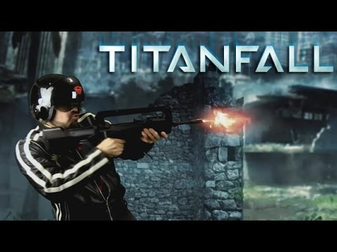 Titanfall Angry Review video thumbnail