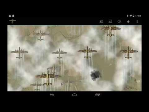 Video of Deuces Wild - World War 2 LWP
