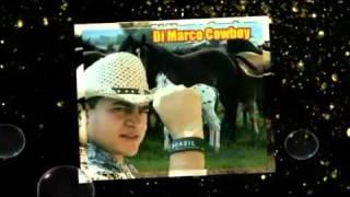 Álbum DiMarco Cowboy Vol. 01