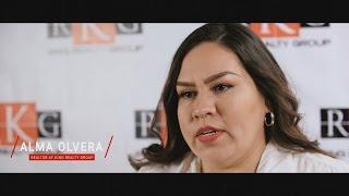 Testimonial from Alma Olvera