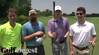 Dude Perfect Shows Us How to Play 'Nassau' Golf Game | Golf Digest