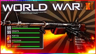 """[LIVE] CETTE CLASSE EST """"CHEATE"""" sur WORLD WAR 2 ! VOUS ALLEZ TUER TOUT LE MONDE AVEC CETTE M1941 !"""