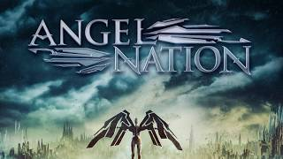 Angel Nation - Breathe Again (Lyric Video)